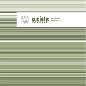 """Society 12"""""""